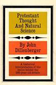 Protestant Thought and Natural Science: A Historical Interpretation