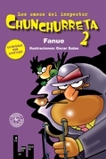 Los casos del inspector Chunchurreta 2