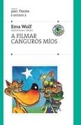 Wolf Ema - A filmar canguros míos
