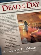 Dead of the Day: An Annie Seymour Mystery