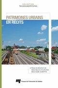 Patrimoines urbains en récits