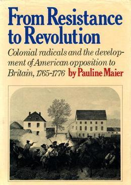 From Resistance to Revolution