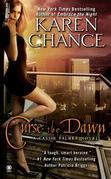 Curse the Dawn: A Cassie Palmer Novel