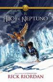 El hijo de Neptuno: Heroes del Olimpo 2