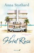 El Hotel Rosa