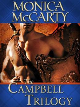 The Campbell Trilogy 3-Book Bundle: Highland Warrior, Highland Outlaw, Highland Scoundrel