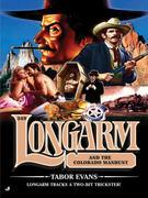 Longarm 349: Longarm and the Colorado Manhunt