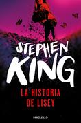 Stephen King - La historia de Lisey