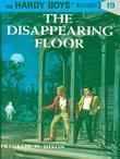 Hardy Boys 19: The Disappearing Floor: The Disappearing Floor