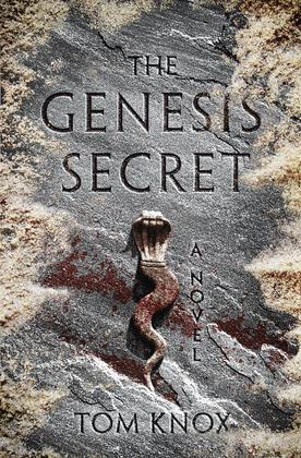 The Genesis Secret: A Novel