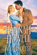 Hannah Howell - Wild Conquest