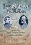 The Maps of Antietam: The Battle of Shepherdstown, September 18-20, 1862