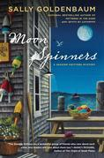 Moon Spinners: A Seaside Knitters Mystery