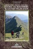 Backpacker's Britain: Central and Southern Scottish Highlands