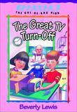 The Great TV Turn-Off
