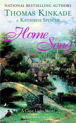 Home Song: A Cape Light Novel