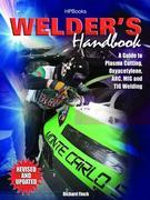 Welder's Handbook, RevisedHP1513