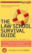 The Jd Jungle Law School Survival Guide