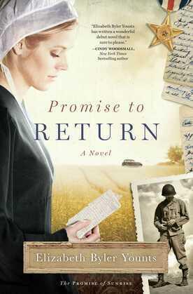 Promise to Return: A Novel