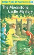 Nancy Drew 40: The Moonstone Castle Mystery: The Moonstone Castle Mystery