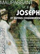 Joseph, et autres coquineries