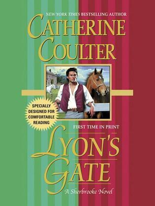 Lyon's Gate: Bride Series