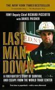 Last Man Down NY City Fire Chief Collapse World Trade Center