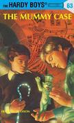 Hardy Boys 63: The Mummy Case
