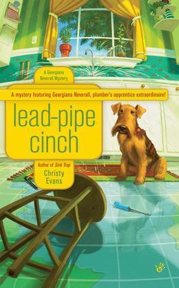 Lead-Pipe Cinch