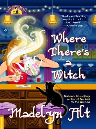Where There's a Witch