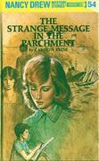 Nancy Drew 54: The Strange Message in the Parchment: The Strange Message in the Parchment