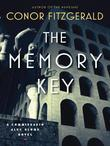 The Memory Key: A Commissario Alec Blume Novel