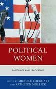 Political Women: Language and Leadership