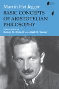 Basic Concepts of Aristotelian Philosophy