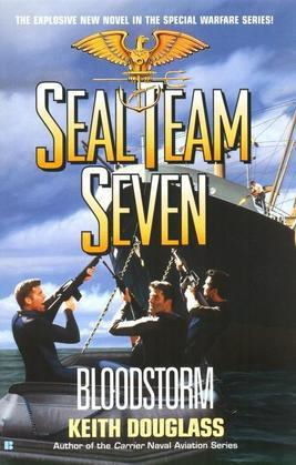 Seal Team Seven 13: Bloodstorm