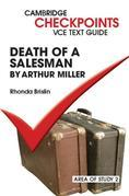 Checkpoints VCE Text Guides: Death of a Salesman by Arthur Miller