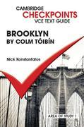 Checkpoints VCE Text Guides: Brooklyn by Colm Toibin