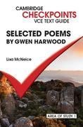 Checkpoints VCE Text Guides: Selected Poems by Gwen Harwood