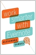 Work Smarter with Evernote