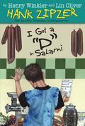 I Got a D in Salami #2