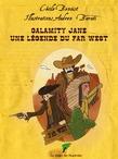Calamity Jane - Une légende du Far West