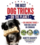 Babette Haggerty - The Best Dog Tricks on the Planet