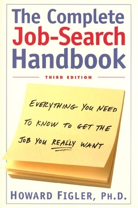 Complete Job-Search Handbook