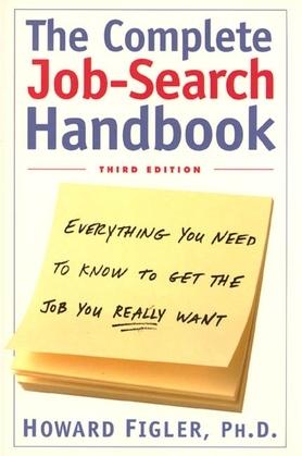 Complete Job-Search Handbook