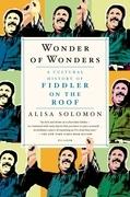 Wonder of Wonders
