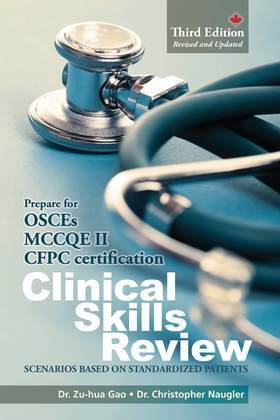 Clinical Skills Review, 3e