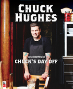 Les recettes de Chuck's Day Off