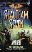 Seal Team Seven #15: Ambush: Ambush