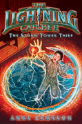 The Lightning Catcher: The Storm Tower Thief