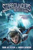 Starbounders #2: Rebellion